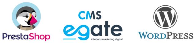 CMS refonte de site