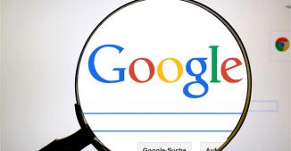 Les allers-retours de Google