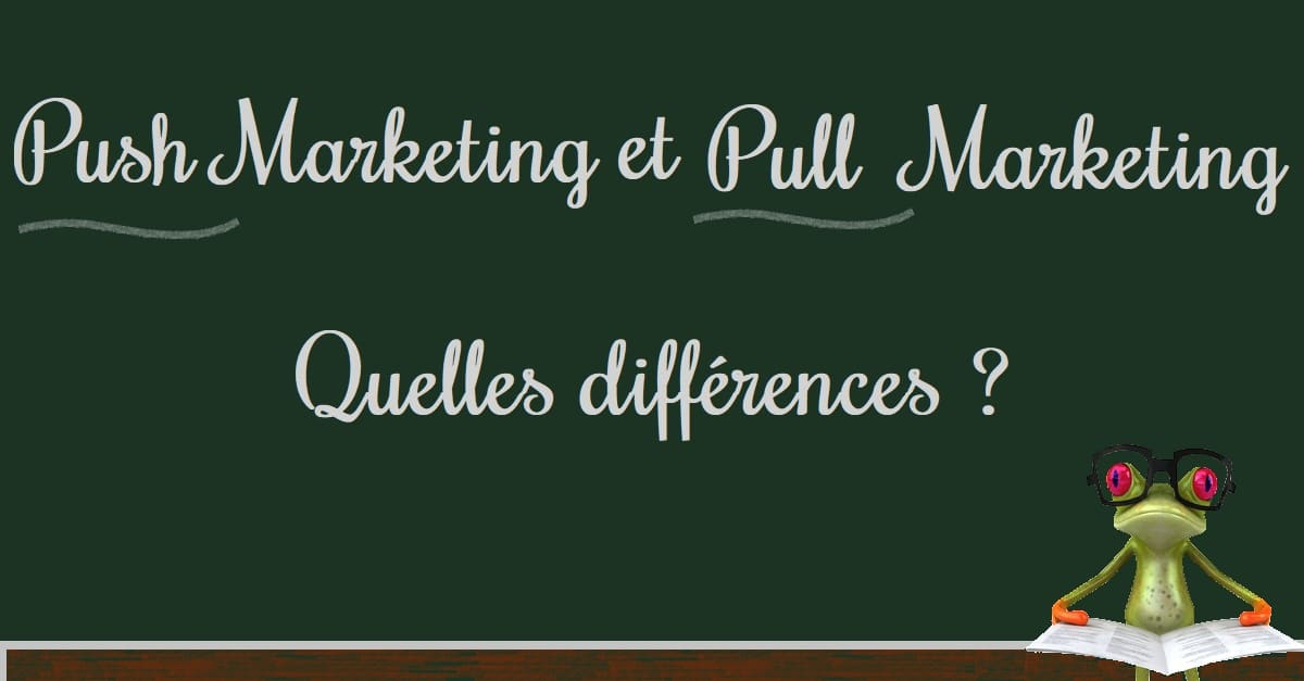 push-vs-pull marketing