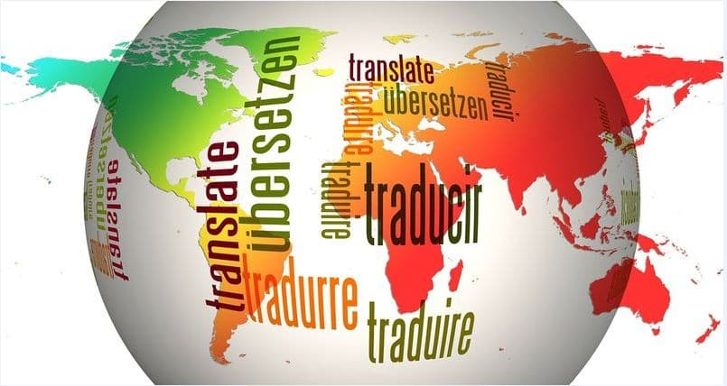 Traduction site et SEO