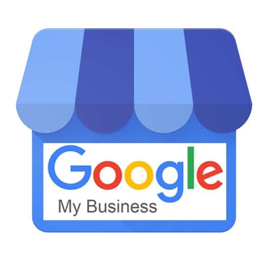 Fiche Google MyBusiness