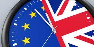 no deal brexit et RGPD