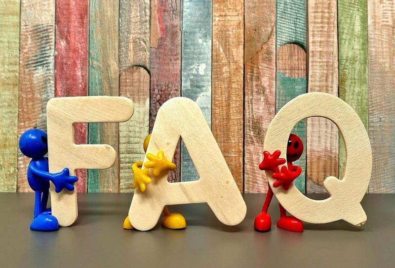 FAQ et référencement