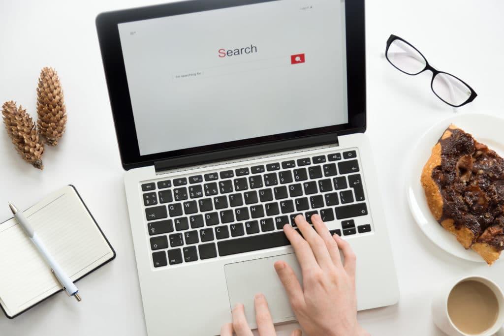 Nouvelles méthodes recherches internet