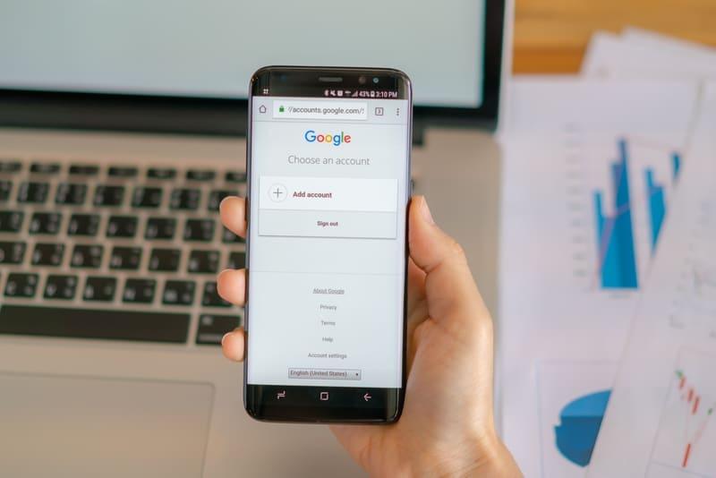 Concept E-A-T Google