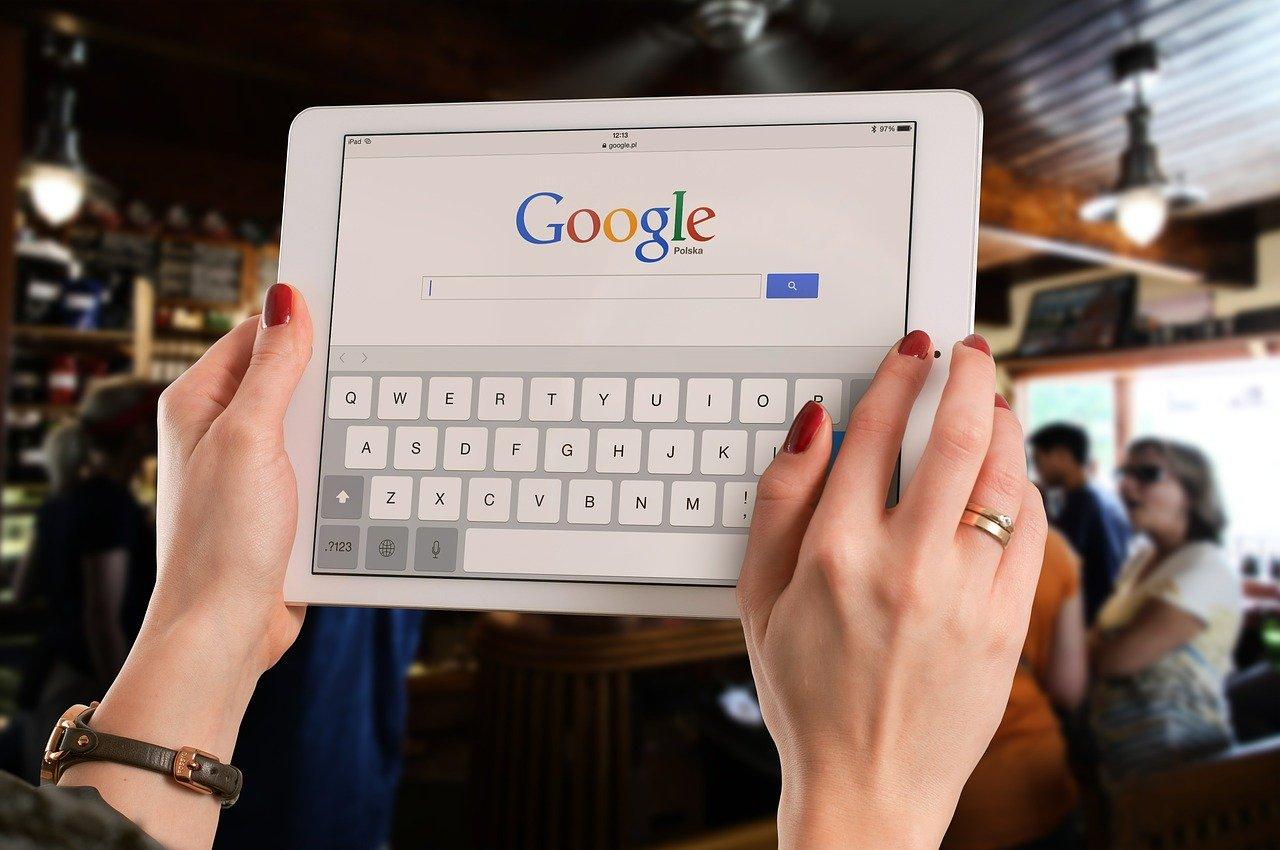 Mise à jour algorithme Google