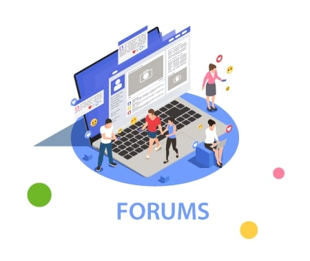 Forums et SEO