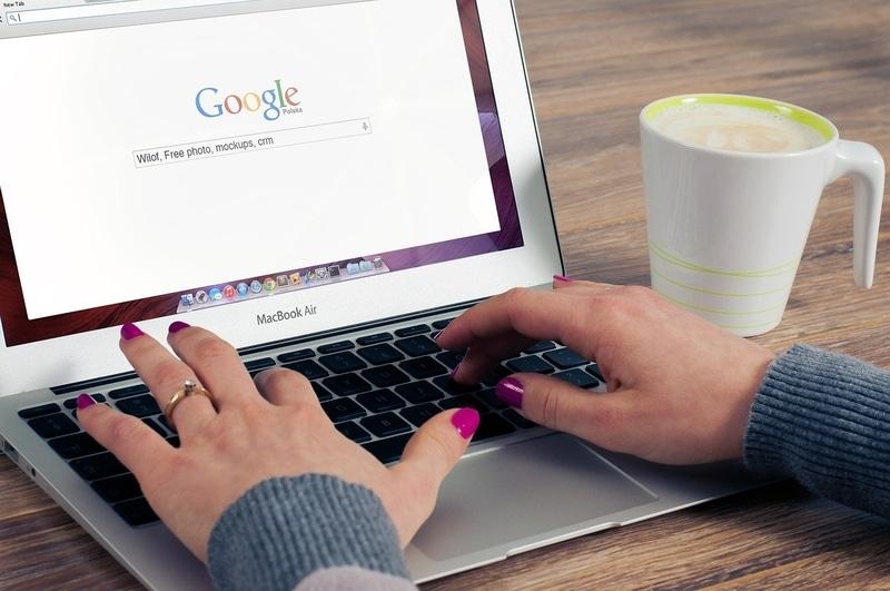 Se positionner sur Google