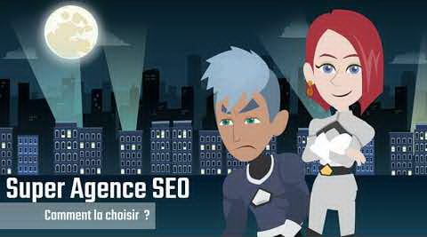 Video Super-agence-seo