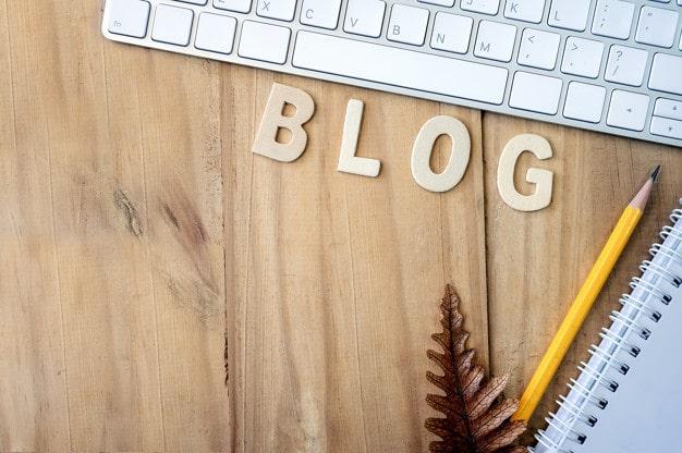 Blog pro et référencement
