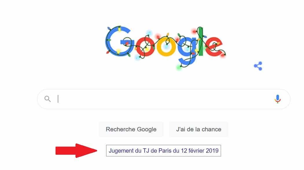google-jugement 2