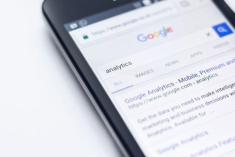 Mises à jour algorithme Google