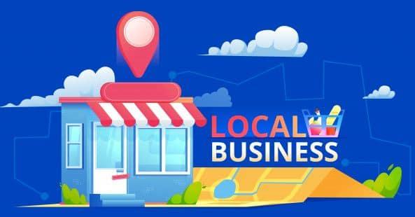 Visibilité locale et Google My Business